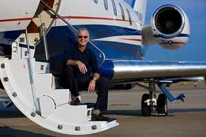 Fractional Jet Ownership