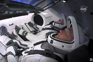 SpaceX Private Space Flight