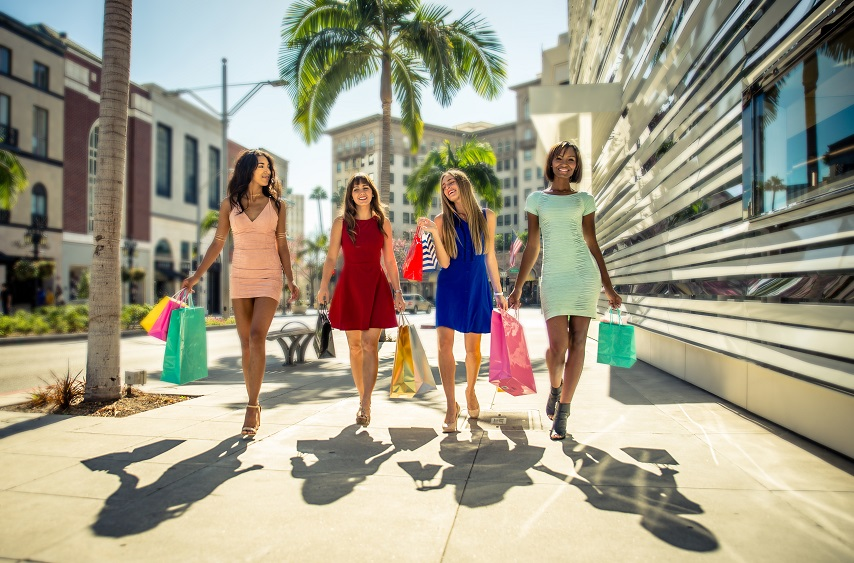 Top 7 Luxury Shopping Destinations: Timeless Favourites
